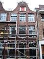 Nieuwe Kerkstraat 125 top repairs.JPG