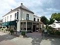 Nijmegen Café Groenewoud met zijterras.JPG