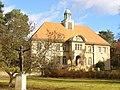Nikolassee - Rathaus (Town Hall) - geo.hlipp.de - 30109.jpg