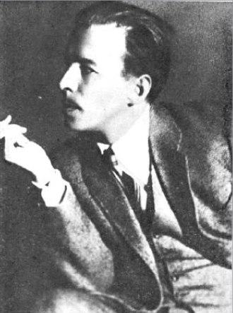 Nikolai Aseev - Nikolay Aseev