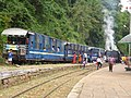 Nilgiri Mountain Railways, Hillgrove Station, India.jpg