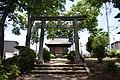 Ninomiya-sengen-jinja torii.JPG