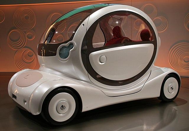 Nissan Pivo Wikiwand