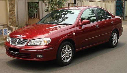 Nissan Sentra Wikiwand 2020 popular 1 trends in automobiles & motorcycles with nissan sentra japan and 1. nissan sentra wikiwand