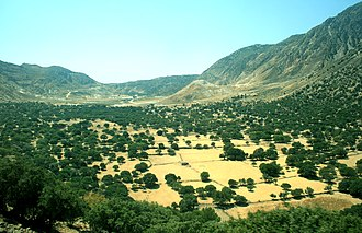 Nisyros - Landscape