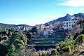 Noceta vue du village.jpg