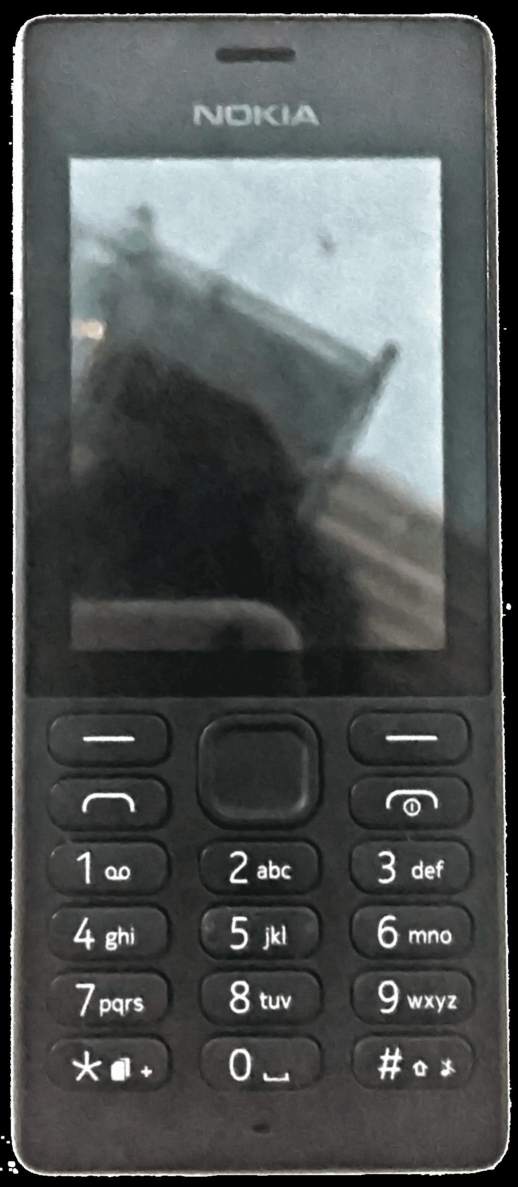 Hike Java App Nokia 206
