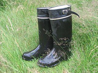 Nokian Footwear