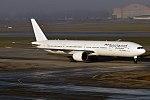 Nordwind Airlines, VP-BJL, Boeing 777-35E ER (37917059674).jpg