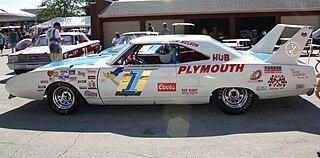 USAC Stock Car Auto racing sanctioning body vehicle