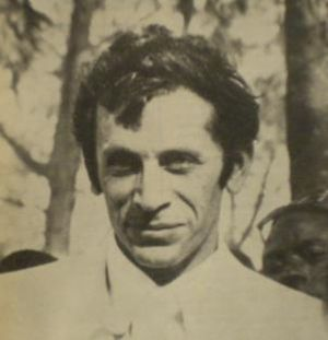 Briski, Norman (1938-)