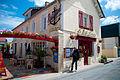 Normandy '10- Grandcamp Maisy La Belle Mariniere (4824777072).jpg