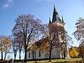 Norrby kyrka oktober 2008 2.jpg