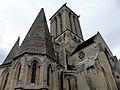 Norrey Eglise Sainte Anne Tour lanterne.jpg