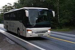 buss til madla