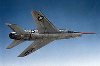 North American YF-100 (SN 52-5754) in flight 060905-F-1234S-053.jpg