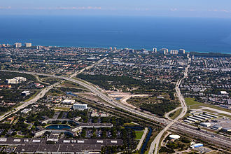 Boca Raton, Florida - North Boca Raton, Florida