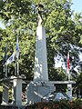 North Carolina Veteran's Monument - DSC05857.JPG