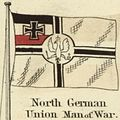 North German Union Man of War. Johnson's new chart of national emblems, 1868.jpg