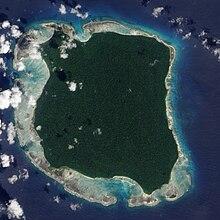 North Sentinel Island Coordinates