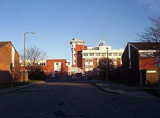 Tyne Metropolitan College General further education college in Wallsend, Tyne & Wear, England