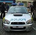 North Yorkshire Police - Subaru Impreza (2).jpg