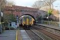 Northern Rail Class 156, 156428, Rainhill railway station (geograph 3818946).jpg