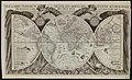 Nova orbis terrarum delineatio singulari ratione accommodata meridiano tabb. Rudolphi astronomicarum (10294057335).jpg