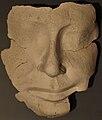 November13-10 PlasterCastOfAFace KunsthistorischesMuseum.jpg