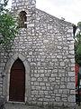 Novi Vinodolski, crkva Sv. Trojstva.jpg