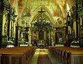 Nowy Korczyn St.Stanislaus Church 20060513 1103.jpg