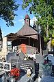 Nowy Sącz. Kościół p.w. św. Heleny, 2 poł. XVII. 020.jpg