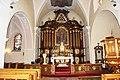 Ołtarz główny w kościele p.w. św. Mikołaja w Łabiszynie.jpg