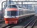 OER RomanceCar Enoshima -LSE old color- (2007-11-26).jpg