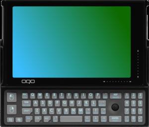 OQO - OQO Model e2