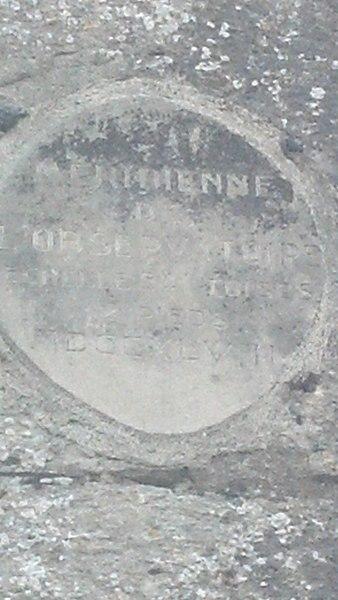 Obélisque astronomique d'Orveau-Bellesauve