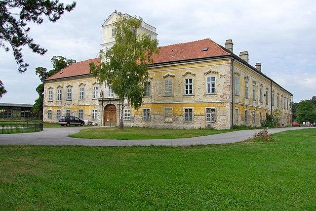 Schloss Obersiebenbrunn