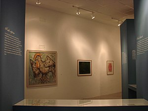 Mario Abreu - Mario Abreu's works
