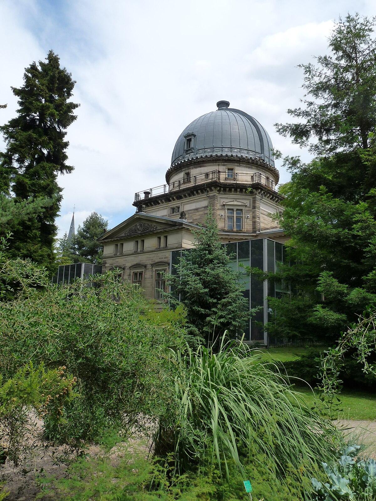 Jardin botanique de l 39 universit de strasbourg wikip dia - Jardin botanique de strasbourg ...