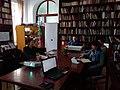 Obuka zaposlenenih u Narodnom muzeju Zrenjanin.jpg