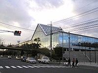 October, 2007 of Convex Okayama.JPG