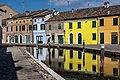 OdIDEE Centro storico di Comacchio - Scorci.jpg