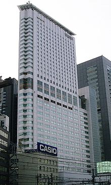 Image illustrative de l'article Odakyu Southern Tower