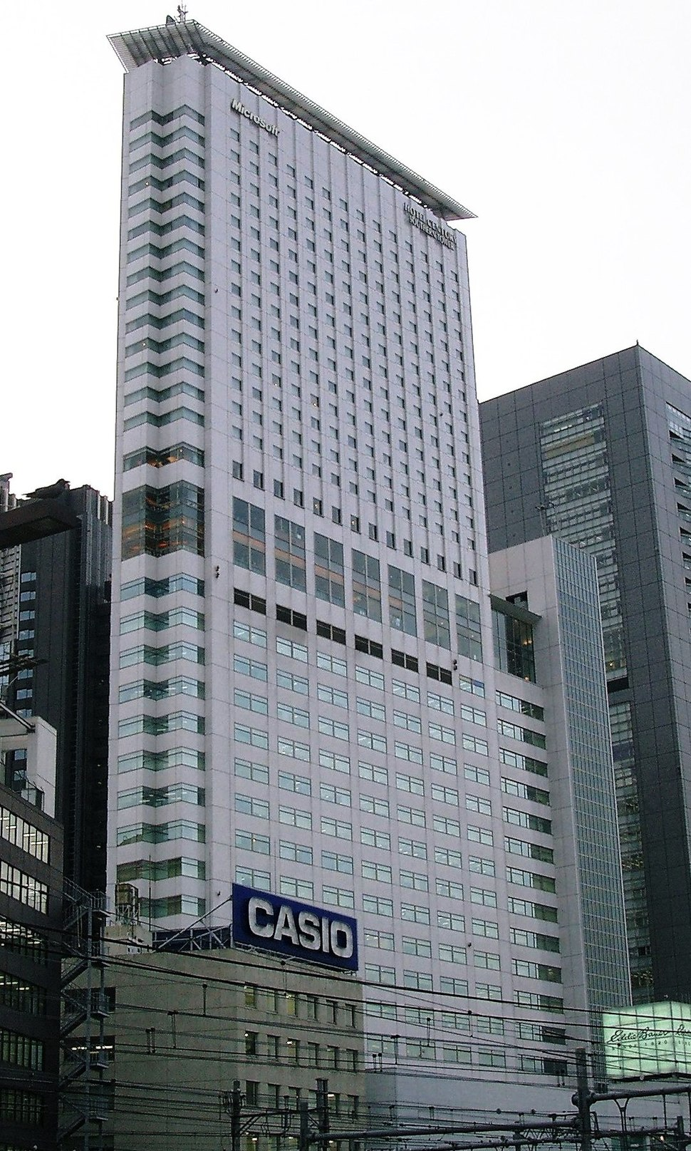 Odakyu Southern Tower cropped