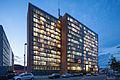 Office building Hamburger Allee Hanover Germany.jpg