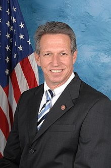 Official Congressional Photo of Tim Mahoney 2008.jpg