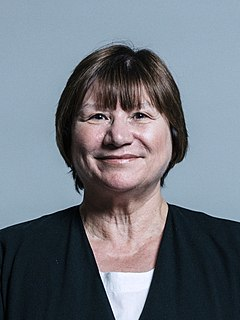 Colleen Fletcher British politician