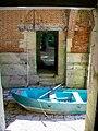 Ognon (60), parc d'Ognon, embarcadère, intérieur.jpg