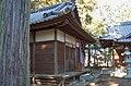 Okura Inari Shrine - 大蔵稲荷神社 - panoramio.jpg