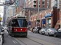Old CLRV Streetcar on King, 2014 12 06 (36) (15778420957).jpg